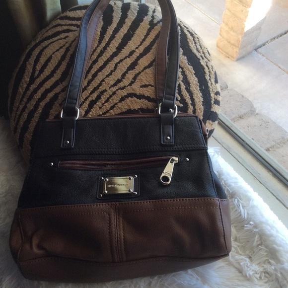 44c706f3ff9e 🤪CRAZY BAG LADY SALE🤪 Stone Mountain Handbag